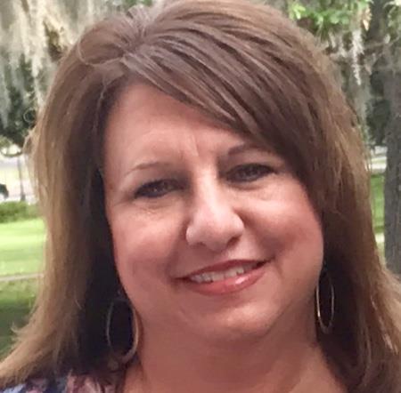Meet Jennifer Reynolds, one of our amazing teachers at